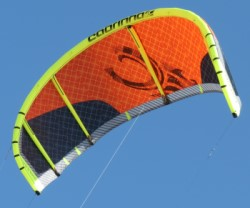 2013 Cabrinha Switchblade kite