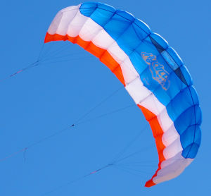 HQ Hydra trainer kite
