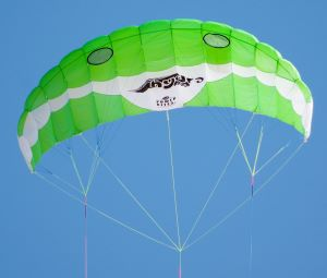 HQ Hydra closed cell water trainer kite