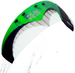 HQ 15m Matrixx foil kite