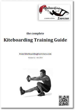 Kiteboarding Training Guide