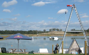 Placid Wake Park