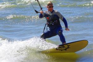 2014 Slingshot Knee Swacker kiteboard