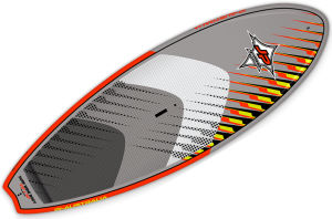 Surfing Stand Up Paddleboard