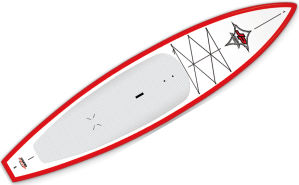 Touring Stand Up Paddleboard