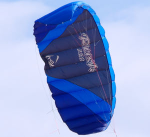 HQ Rush 350 Pro trainer kite