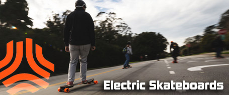Shop Electric Skateboards