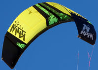 2012 Slingshot RPM kite sale