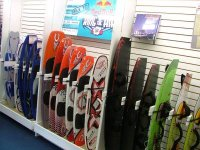kiteboards for any size kiteboarder
