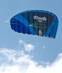 HQ Rush Pro 350 Trainer kite