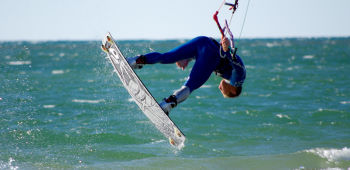 kiteboarding tricks make riding more fun