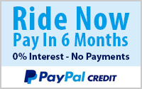 6 Month Intrest Free Paypal Credit