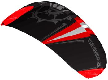 Slingshot B3 Trainer Kite