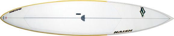 Naish Glide Stand Up Paddleboard