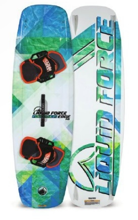 2014 Liquid Force Edge