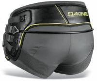 Dakine Vega seat harness for kiteboarding