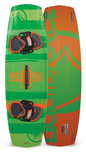 2014 Liquid Force Influence Kiteboard