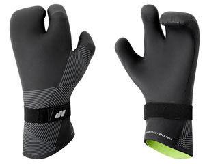 NeilPryde 3-finger claws