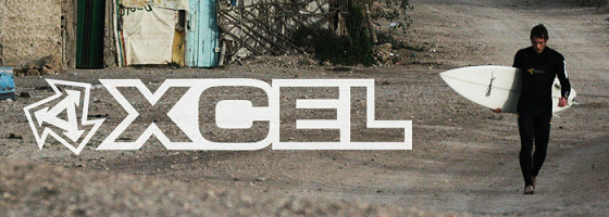 Xcel Wetsuits & Wetsuit Accessories