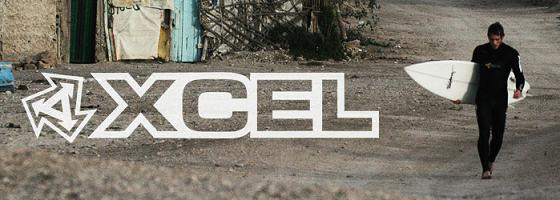 Xcel Wetsuits & Wetsuit Accessories